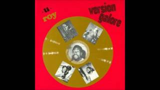 Download U Roy   Version Galore 1970   12   Hot pop MP3 song and Music Video