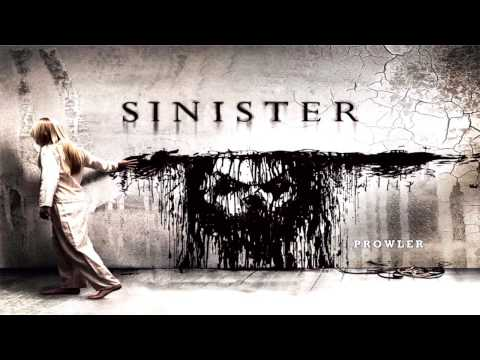 Sinister - BBQ '79 (Silence Teaches You How) (Soundtrack Score OST)