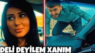 Deli Deyilem Xanim - Resul Abbasov vine 2018