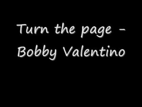 Bobby Valentino - Turn the page