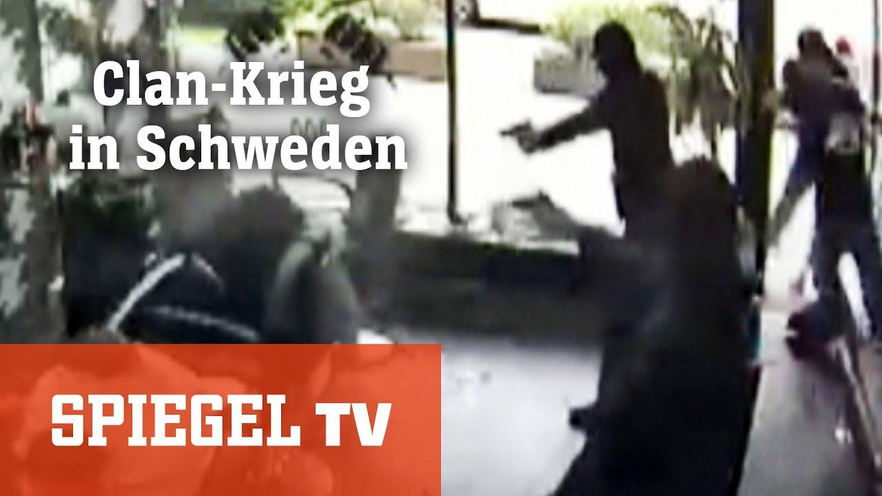 Download Clan-Gewalt in Schweden (4): Der Kampf um die Straße   SPIEGEL TV