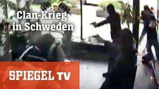 Clan-Gewalt in Schweden (4): Der Kampf um die Straße   SPIEGEL TV