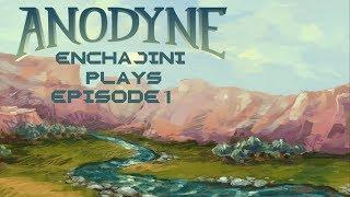 Indie Game Series: Anodyne 1#