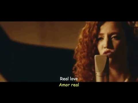 Clean Bandit & Jess Glynne - Real Love (Lyrics & Sub Español) Official Video
