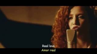 Clean Bandit & Jess Glynne - Real Love (Lyrics & Sub Español) Official Video