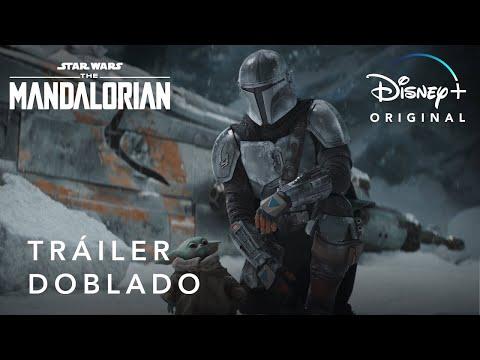 The Mandalorian   Segunda Temporada   Tráiler Oficial Doblado   Disney+