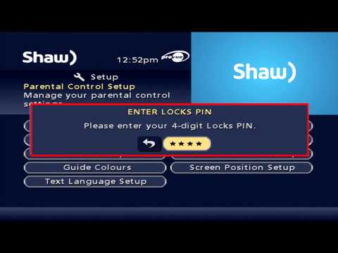 how to become a shaw installer