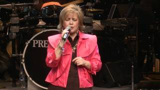 Praise His Name - Jeff and Sheri Easter - Recorded in Branson, Missouri at Presleys
