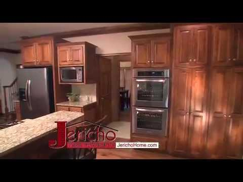 Kitchen Design Kansas City Jericho Home Improvements Talks Kitchen Design Youtube