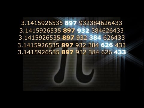 Pi and The Bible (The Speed of Light)