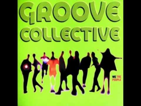 Groove Collective - Fly