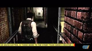 The Evil Within - E3 2013: Survival Horror Returns