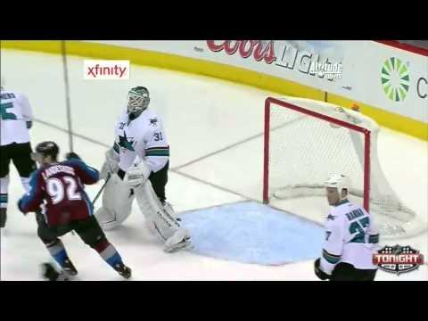 Erik Johnson- #6- Colorado Avalanche Highlights