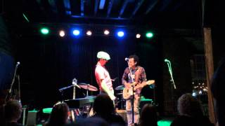 """Bring It On Home To Me"" by Tony Lucca and Keaton Simons (Sam Cooke Cover)"