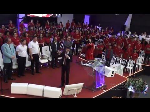 Pastor Elizeu Rodrigues - Guardando a Palavra e Vencendo o Maligno - 2016