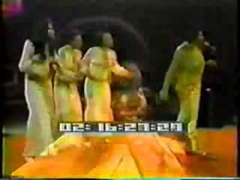 Aretha Franklin   Rock Steady    1971