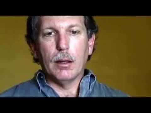 Gary Webb on C I A  Trafficking of Cocaine