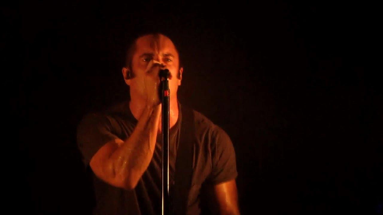 Nine Inch Nails: Wish [HD] 2009-08-26 - Terminal 5; New York, NY ...