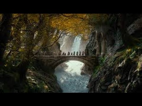 I See Fire (The Hobbit) karaoke backing track instrumental