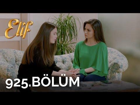 Elif 925. Bölüm | Season 5 Episode 170