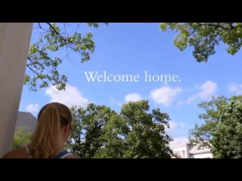 Welcome Home - Gettysburg College