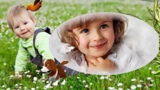 видео 1 июня - Международный День защиты детей
