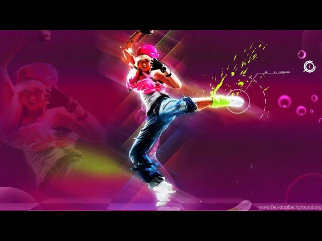 Volt - Dance Energy (Amazing Break Dance)
