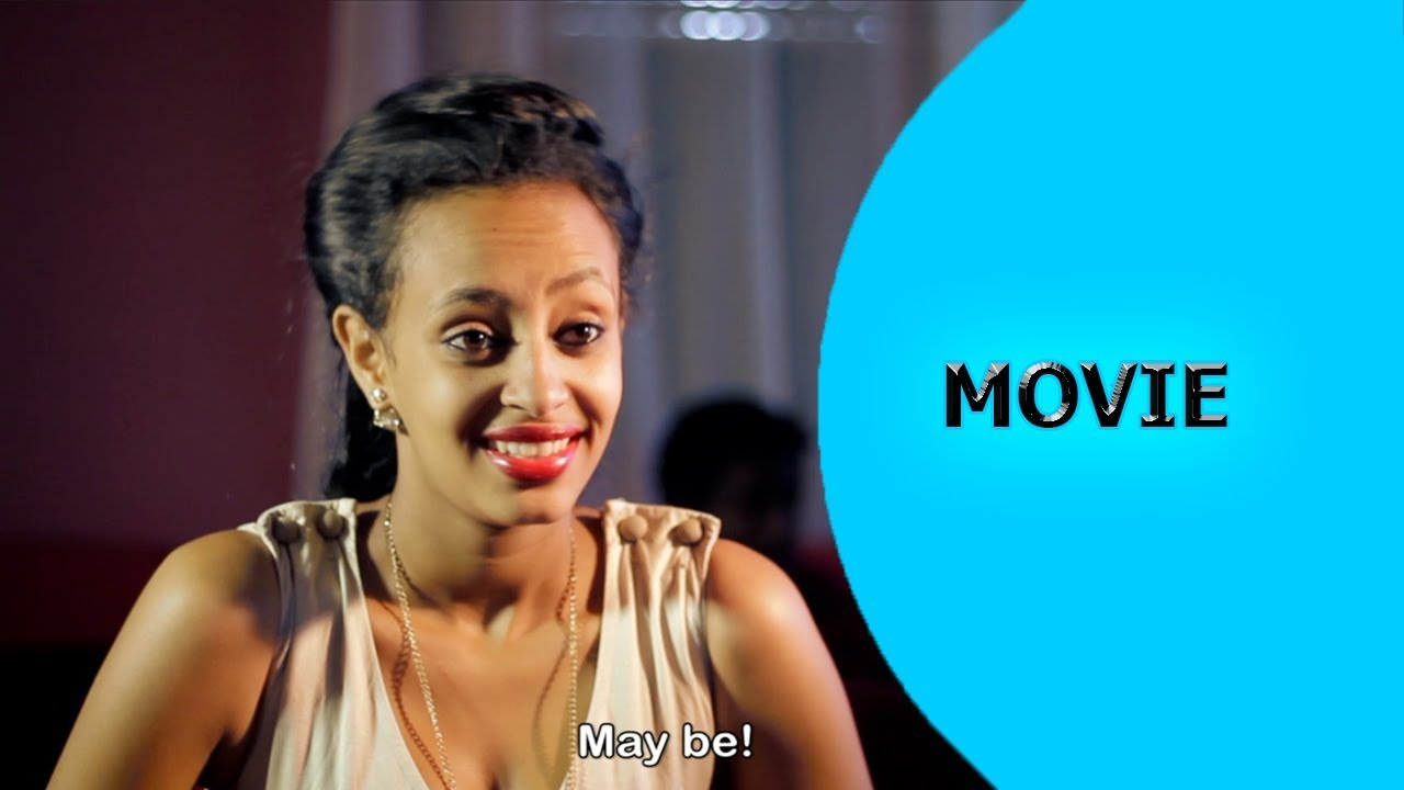Eritrean: Eritrean Film By Nahom Abam