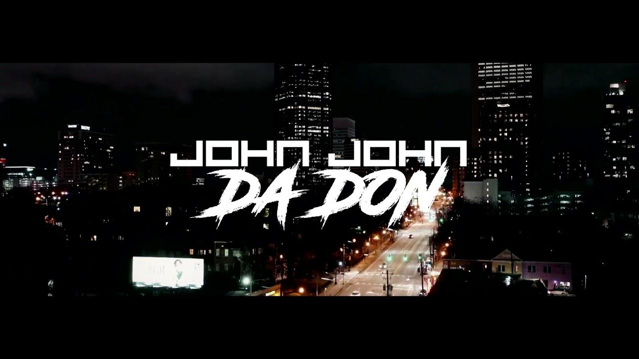 LEMON PEPPER FREESTYLE | John John Da Don
