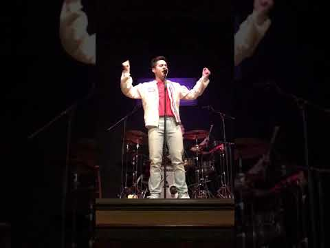 Image result for david archuleta norfolk spring tour