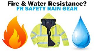 Fire & Water Resistant Safety Gear | Fasteners 101