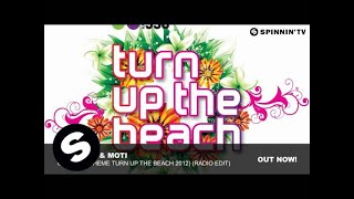 Quintino & MOTI - Circuits (Theme Turn Up The Beach 2012) (Radio Edit)