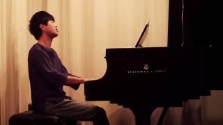 祈り / 飯島玄麒   A Prayer_Genki Iijima thumbnail
