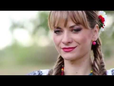 Nadia Duluman - Eu sunt fata din Vaslui