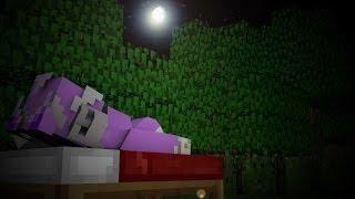 Minecraft Xbox - Sister Challenge - Part 1