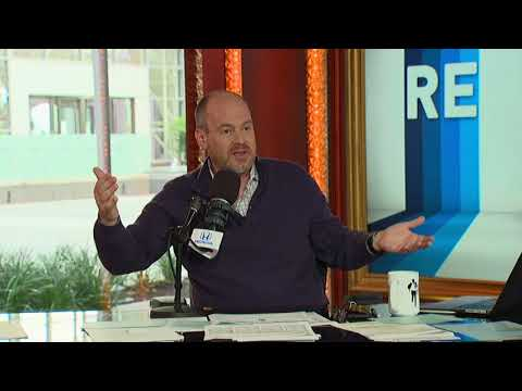 Voice of REason: Why are the Jets Missing Out on Free Agent Talent? | The Rich Eisen Show | 3/14/18