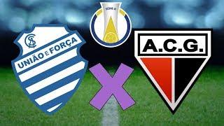 CSA x Atlético-GO Ao Vivo | Brasileirão Série B 2018