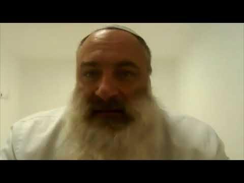 La creacion del estado de Israel y los 7 preceptos de Noe  - Por el Rav David Shalem
