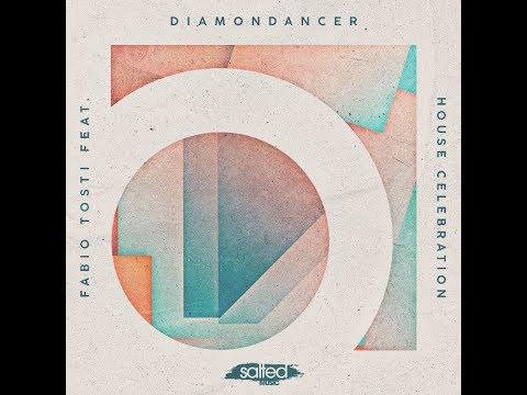 Fabio Tosti feat. Diamondancer - House Celebration (Under Club)