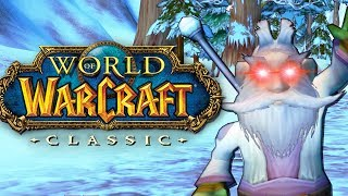 World of Walkcraft Classic