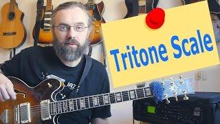 Tritone Scale
