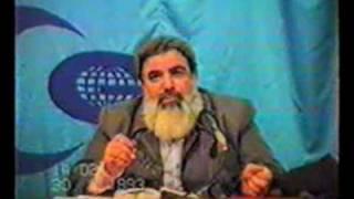 TİMURTAŞ HOCA  : Şeriat nedir , İslam nedir (198)