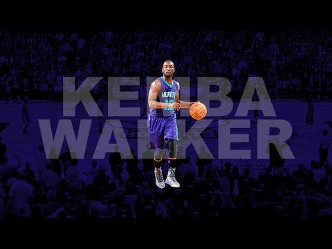 Kemba Walker- The Buzz (NBA Highlights)