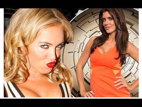 Big Brother: Helen Wood will