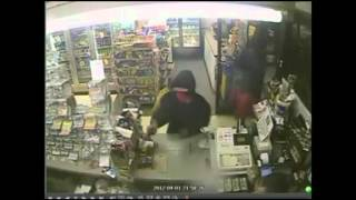 Three relatives killed in Pitt County convenience store robbery