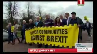 видео NG140819 034 Джулиан Ассандж собирается покинуть посольство Эквадора в Лондоне в ближайшее время