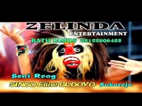 Zelinda Hot Dangdut Koplo Full