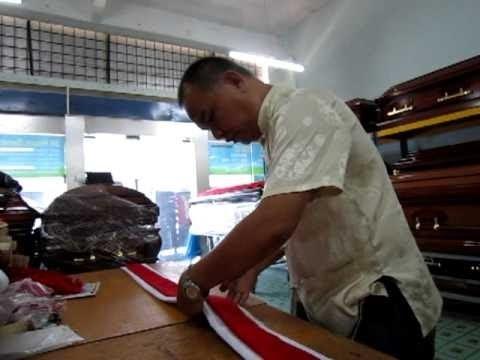 Kota Kemuning Casket Funeral 011-2346 2188 福泰殯儀服務