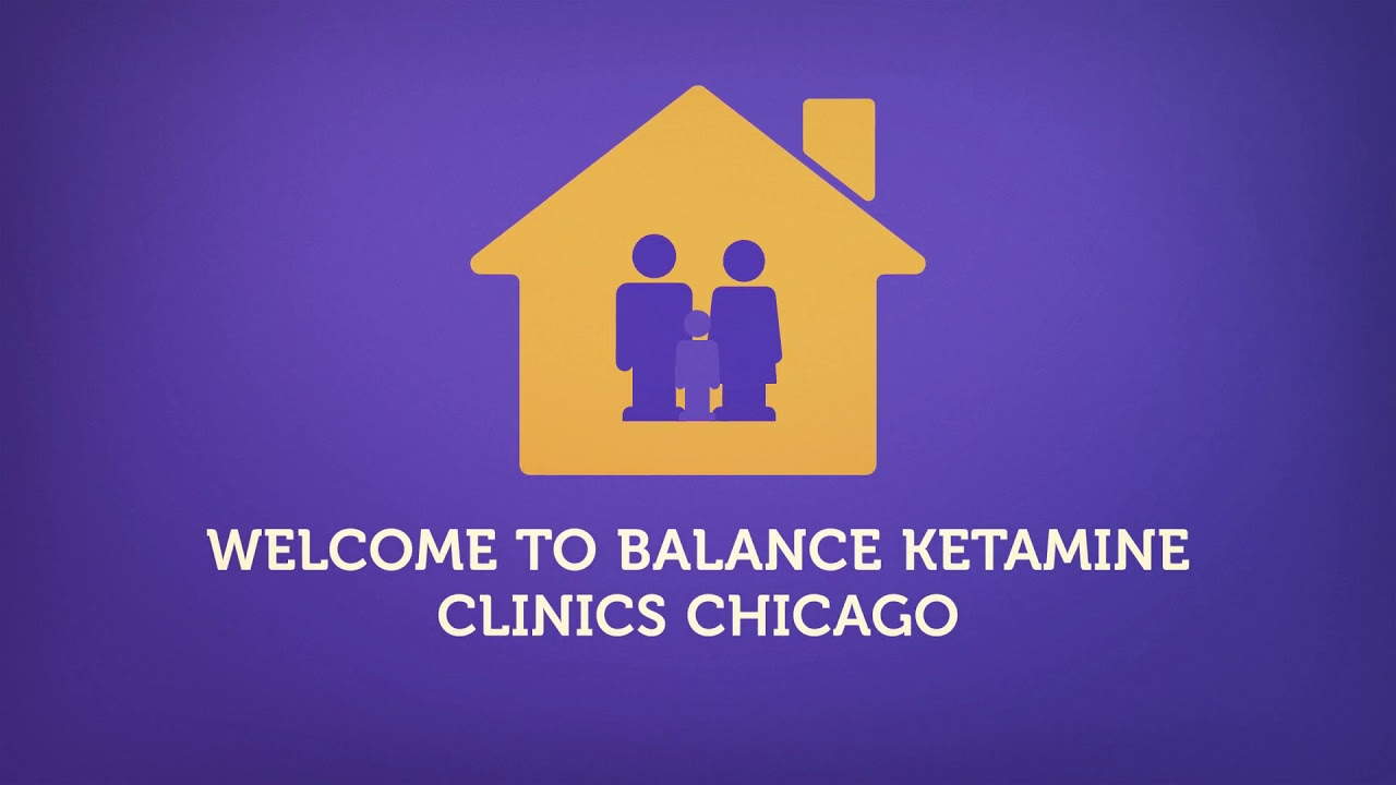 Ketamine For Chronic Pain in Chicago | (773) 227-3669