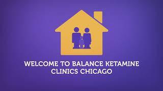 Ketamine For Chronic Pain in Chicago | (773) 227-3669